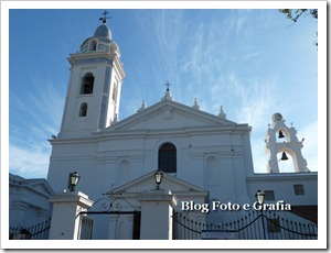 Igreja Nuestra Señora del Pilar