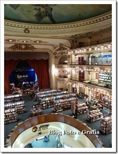 Livraria Ateneo Grand Splendid